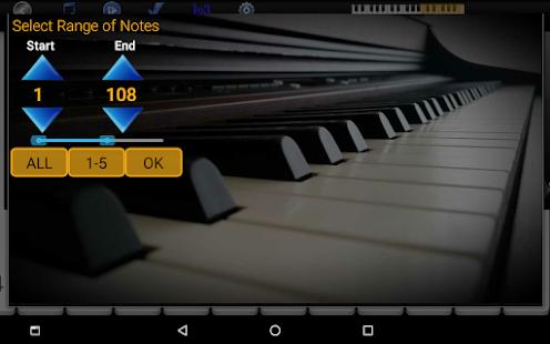 Piano Melody vFix in Rockstar screenshots 18
