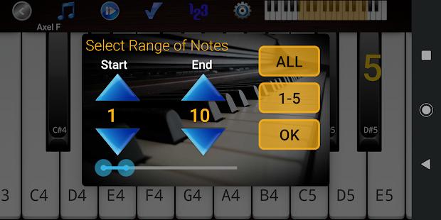 Piano Melody vFix in Rockstar screenshots 4