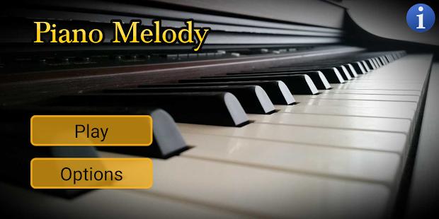 Piano Melody vFix in Rockstar screenshots 7