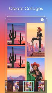 Picsart Photo Editor Pic Video amp Collage Maker v17.8.6 screenshots 4