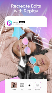 Picsart Photo Editor Pic Video amp Collage Maker v17.8.6 screenshots 7