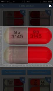 Pill Identifier and Drug list v4.3 screenshots 11