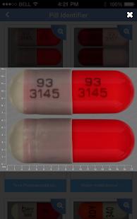 Pill Identifier and Drug list v4.3 screenshots 19