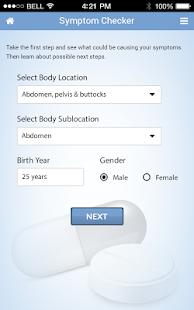 Pill Identifier and Drug list v4.3 screenshots 23