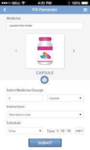 Pill Identifier and Drug list v4.3 screenshots 4