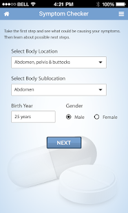 Pill Identifier and Drug list v4.3 screenshots 7