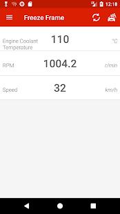 Piston OBD2 amp ELM327 v2.1.3 screenshots 3