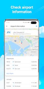 Planes Live – Flight Status Tracker amp Radar v1.18.2 screenshots 4