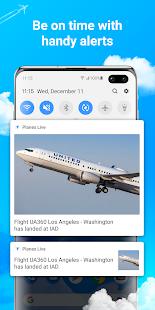 Planes Live – Flight Status Tracker amp Radar v1.18.2 screenshots 5