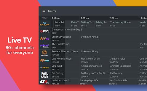 Plex Stream Free Movies amp Watch Live TV Shows Now v8.21.2.27212 screenshots 10