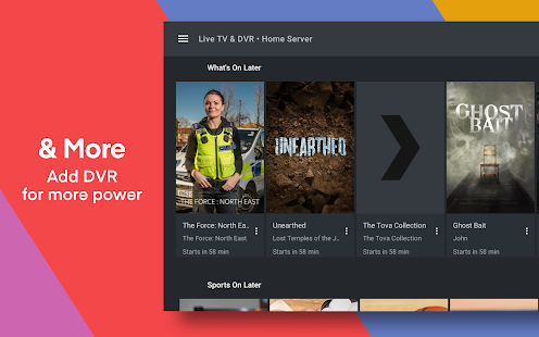 Plex Stream Free Movies amp Watch Live TV Shows Now v8.21.2.27212 screenshots 14