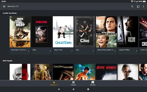 Plex Stream Free Movies amp Watch Live TV Shows Now v8.21.2.27212 screenshots 15