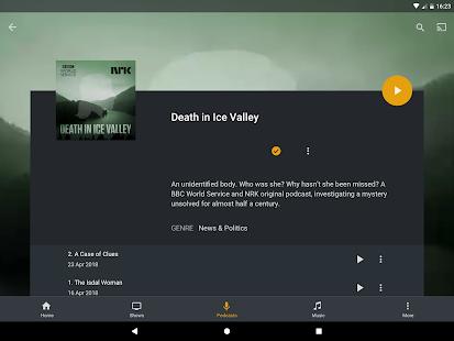 Plex Stream Free Movies amp Watch Live TV Shows Now v8.21.2.27212 screenshots 18