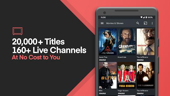Plex Stream Free Movies amp Watch Live TV Shows Now v8.21.2.27212 screenshots 2