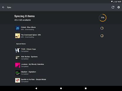 Plex Stream Free Movies amp Watch Live TV Shows Now v8.21.2.27212 screenshots 21