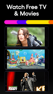 Pluto TV – Free Live TV and Movies v5.9.0 screenshots 1