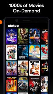 Pluto TV – Free Live TV and Movies v5.9.0 screenshots 3