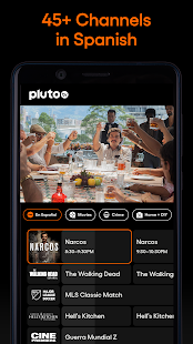 Pluto TV – Free Live TV and Movies v5.9.0 screenshots 4