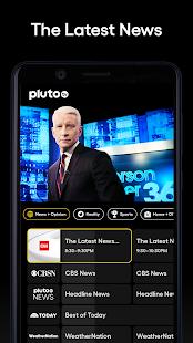 Pluto TV – Free Live TV and Movies v5.9.0 screenshots 5