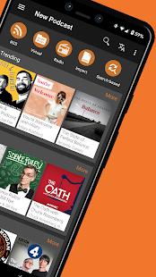 Podcast Addict v2021.10.1 screenshots 2