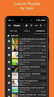 Podcast Addict v2021.10.1 screenshots 6