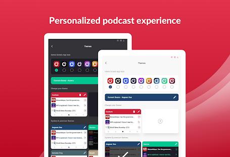 Podcast App Free amp Offline Podcasts by Player FM v5.0.0.20 screenshots 13