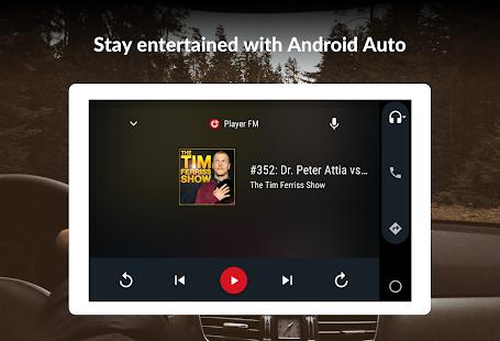 Podcast App Free amp Offline Podcasts by Player FM v5.0.0.20 screenshots 16