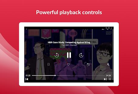 Podcast App Free amp Offline Podcasts by Player FM v5.0.0.20 screenshots 19