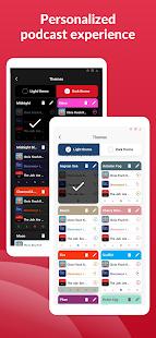 Podcast App Free amp Offline Podcasts by Player FM v5.0.0.20 screenshots 6