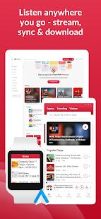 Podcast App Free amp Offline Podcasts by Player FM v5.0.0.20 screenshots 8