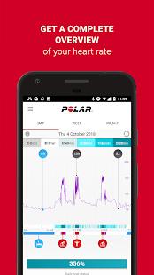 Polar Flow Sync amp Analyze v5.5.0 screenshots 3