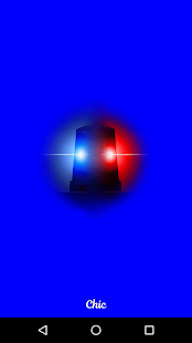 Police Lights v2.1 screenshots 4