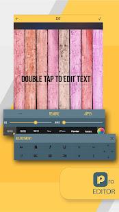 Poster Maker amp Poster Designer v2.4.7 screenshots 3