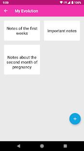 Pregnancy Calculator and Calendar v1.0.1 screenshots 24