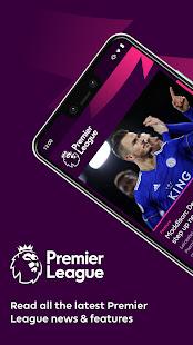 Premier League – Official App v2.5.5.2685 screenshots 1