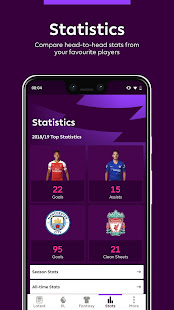 Premier League – Official App v2.5.5.2685 screenshots 4