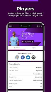 Premier League – Official App v2.5.5.2685 screenshots 6