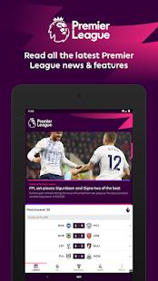 Premier League – Official App v2.5.5.2685 screenshots 7