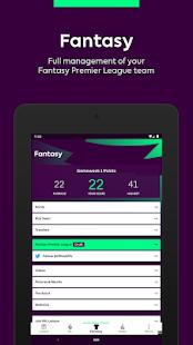 Premier League – Official App v2.5.5.2685 screenshots 8