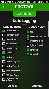 ProTool v2.49.8 screenshots 13