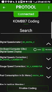 ProTool v2.49.8 screenshots 19