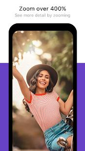 Qeek – Profile Picture Downloader for Instagram v2.2 screenshots 2