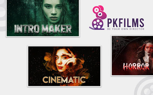 Qfilm – Short Movie Maker with sound effects. v2.5 screenshots 1