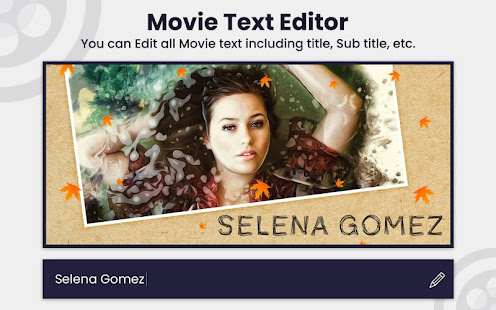 Qfilm – Short Movie Maker with sound effects. v2.5 screenshots 5