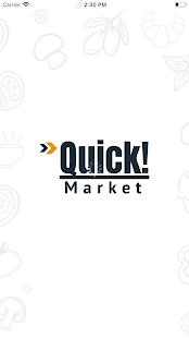 QuickMarket v2.6 screenshots 1