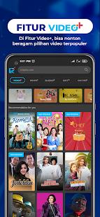 RCTI Video News Radio Competition Games v2.10.1 screenshots 2