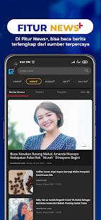 RCTI Video News Radio Competition Games v2.10.1 screenshots 3