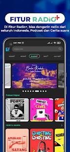 RCTI Video News Radio Competition Games v2.10.1 screenshots 4