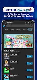 RCTI Video News Radio Competition Games v2.10.1 screenshots 6