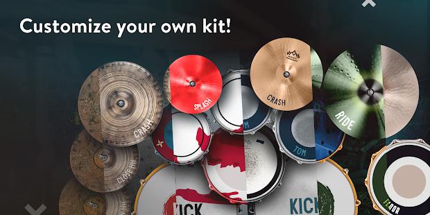 REAL DRUM Electronic Drum Set v9.16.0 screenshots 15